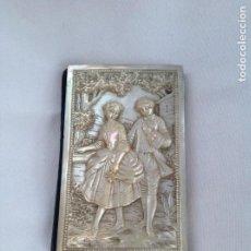 Oggetti Antichi: CARNET DE BAILE. S XIX. Lote 274758463