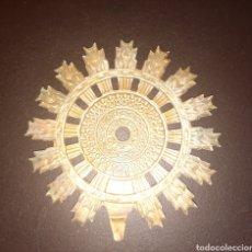 Antigüedades: AUREOLA.. Lote 275028083