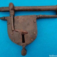 Antigüedades: CANDADO. Lote 275035598