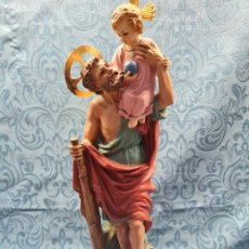 Antigüedades: SAN CRISTOBAL. Lote 275122293