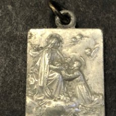 Antigüedades: MEDALLA SAN ESTANISLAO KOSTKA. Lote 275146153