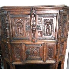 Antigüedades: MUEBLE ALACENA S.XVIII. Lote 275656968
