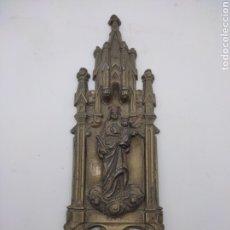 Antigüedades: ANTIGUA BENDITERA. Lote 275669903