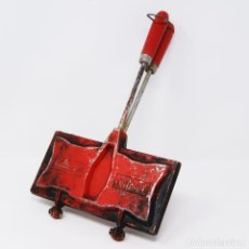 Antiquités: SANDWICHERA VINTAGE PARA FUEGO O BRASAS VALTOAST. Lote 275728783