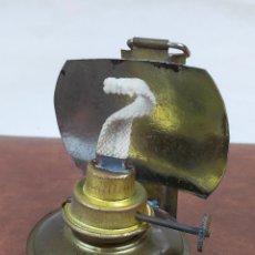 Antigüedades: QUINQUE LAMPARA. Lote 275900228