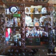 Antigüedades: MUEBLE ESTILO PORTUGUÉS S. XIX ESTILO NEORRENACENTISTA. Lote 275913873