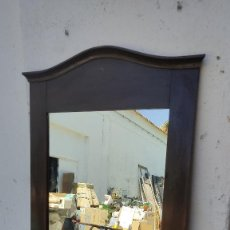 Antigüedades: ESPEJO ANTIGUO. Lote 276022583