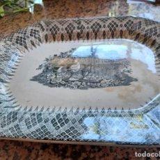 Antigüedades: ANTIGUA FUENTE DE CARTAGENA. Lote 276156898