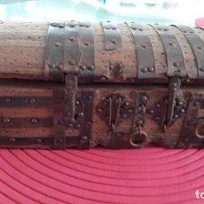 Antigüedades: EL COFRE DEL CID. Lote 276182313
