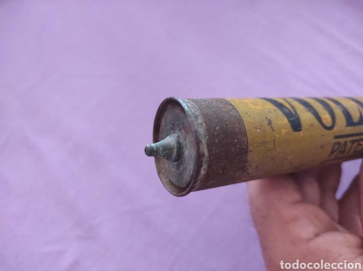 Antigüedades: Antiguo Fumigador - Pulverizador de Insecticida El Volcán - Foto 5 - 276220013