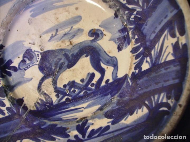 Antigüedades: PLATO CERÁMICA CATALANA XVIII - Foto 11 - 276242058