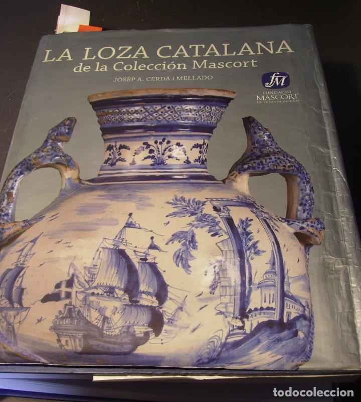 Antigüedades: PLATO CERÁMICA CATALANA XVIII - Foto 20 - 276242058