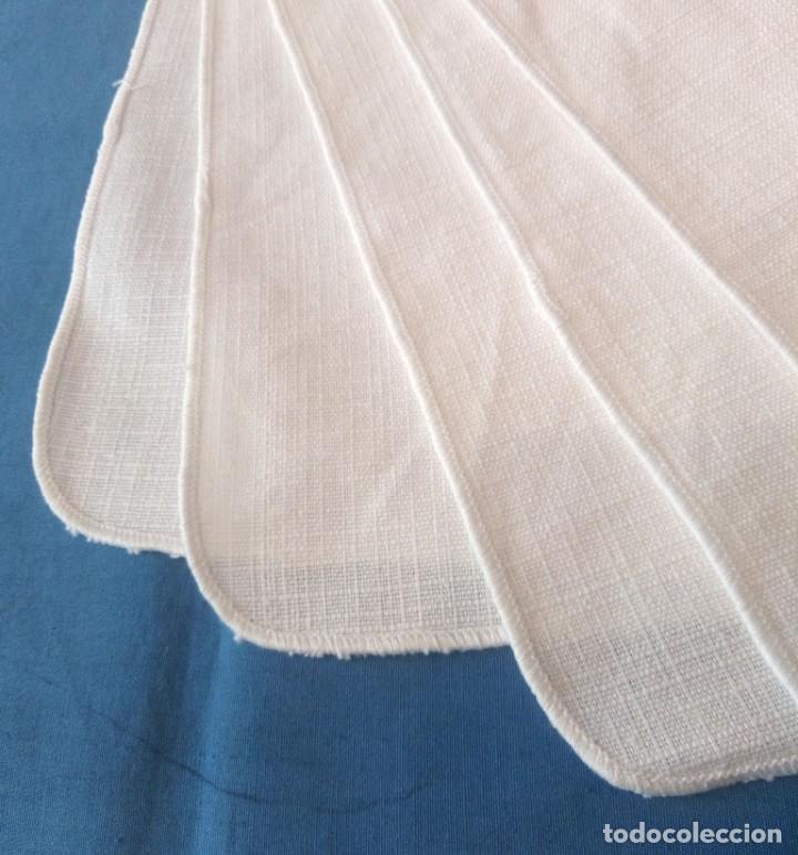 Antigüedades: servilletas lino - Foto 2 - 276273573