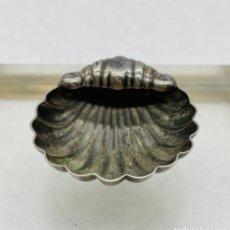 Antigüedades: PEQUEÑA CONCHA DE DIOR. Lote 276425703