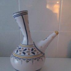 Antigüedades: PORRON CERAMICA DE TALAVERA. Lote 276444308
