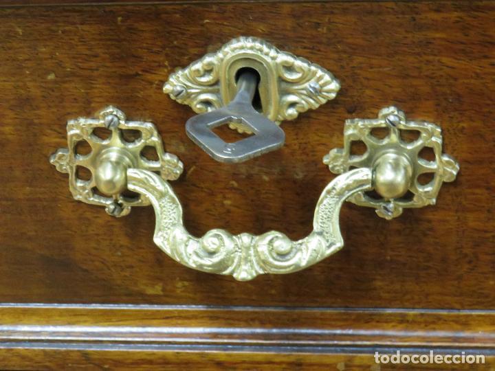 Antigüedades: ESCRITORIO INFANTIL BUEN ESTADO - Foto 6 - 276470608