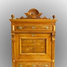 Antigüedades: ABATTAN FRANCÉS. Lote 276575348