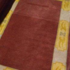 Antigüedades: ALFOMBRA. Lote 276583303