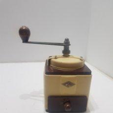 Antiquités: ANTIGUO MOLINILLO DE METAL JAPY. Lote 276628888