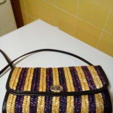 Antigüedades: BONITO BOLSO. Lote 276923478