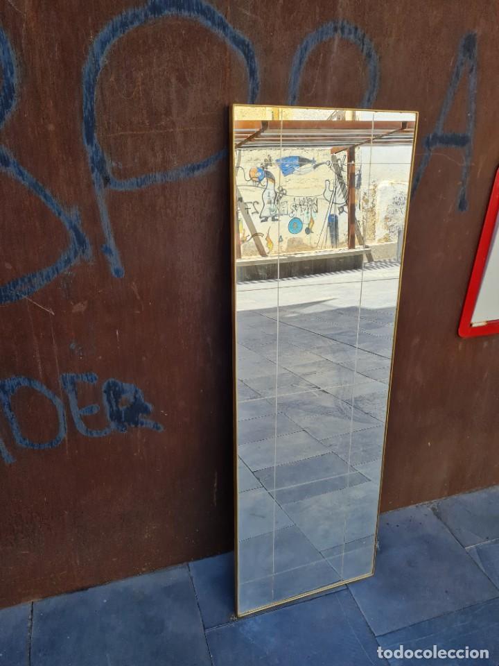 Antigüedades: Espejo años 60 - Foto 2 - 276942363