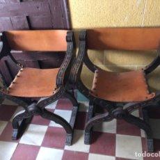 Antigüedades: PAREJA DE JAMUGAS. Lote 276993628