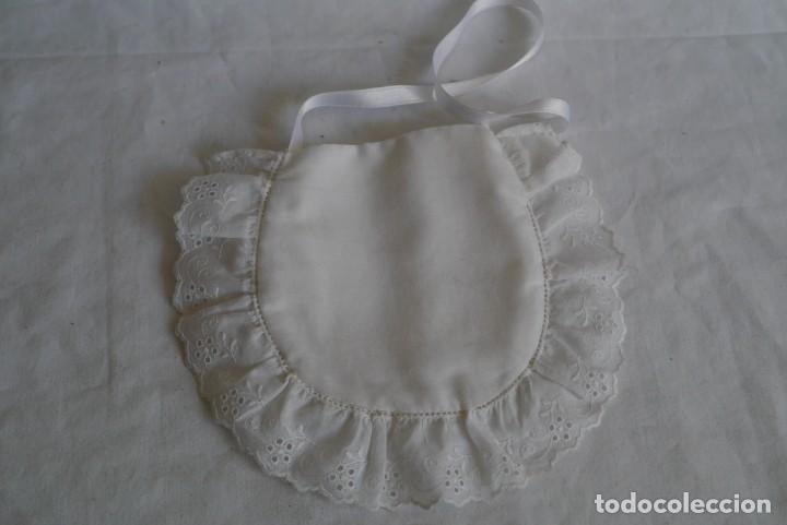 Antigüedades: Bolsa limosnera de primera comunión - Foto 7 - 277085143