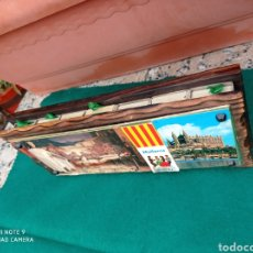 Antigüedades: MALLORCA CERILLAS CERILLERA 14 CAJAS LLENAS. Lote 277185468