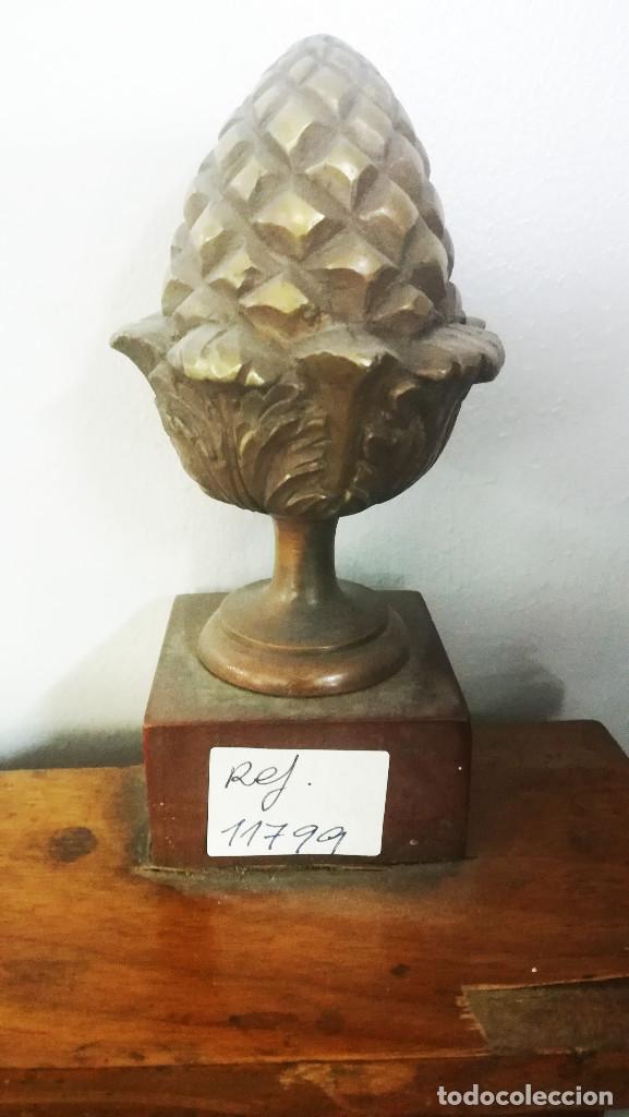 Antigüedades: CABECERO DE CAMA CON BISCUIT WEDGWOOD - Foto 11 - 192813047