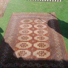 Antigüedades: ALFOMBRA N1. Lote 277555788