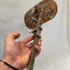 Antigüedades: ANTIGUO SOMBRERO DE HOMBRE EN CAJA!. Lote 278183178