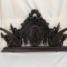 Antiquités: COPETE DE MUEBLE. Lote 278193768