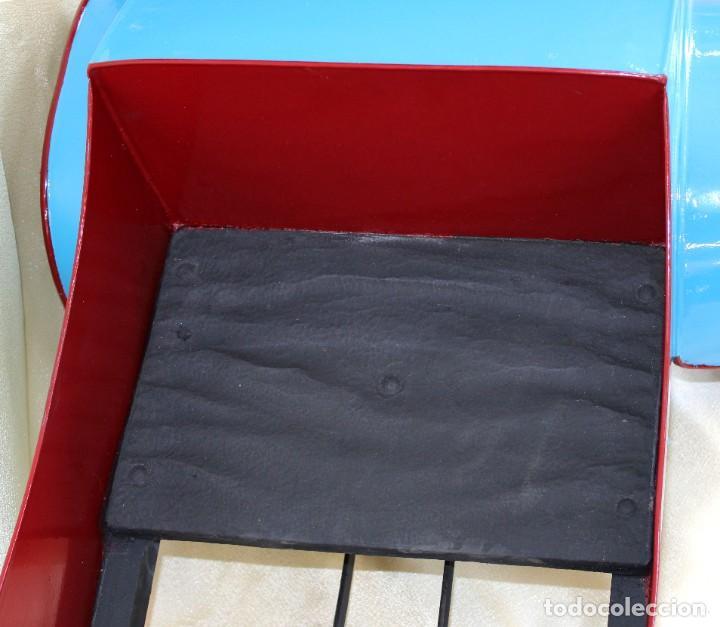 Antigüedades: ROLLS ROYCE PHANTOM. COCHE A PEDALES DE LOS AÑOS 30 - Foto 10 - 278221688