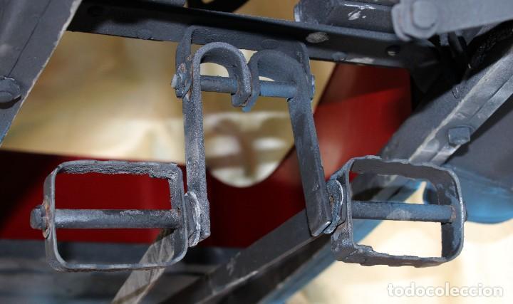 Antigüedades: ROLLS ROYCE PHANTOM. COCHE A PEDALES DE LOS AÑOS 30 - Foto 17 - 278221688