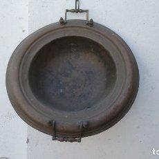 Antigüedades: BRACERO ANTIGUO. Lote 278413243