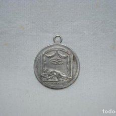 Antigüedades: MEDALLA DE SANTA CASILDA. Lote 278433448
