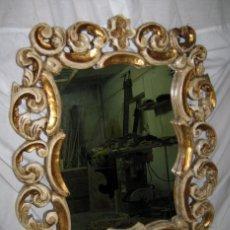 Antigüedades: MARCO BARROCO.. Lote 278543478