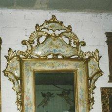 Antigüedades: MARCO VENECIANO.. Lote 278543513