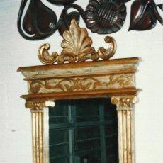 Antigüedades: MARCO ARQUITECTÓNICO.. Lote 278543523