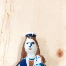 Antigüedades: VIRGEN SARGADELOS MARISTAS. Lote 278928358