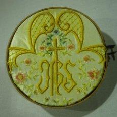 Antigüedades: BORDADO RELIGIOSO. Lote 278934213
