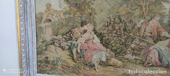 Antigüedades: tapiz - Foto 2 - 279449598