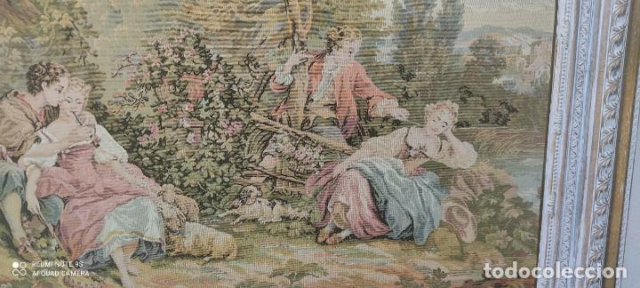 Antigüedades: tapiz - Foto 3 - 279449598