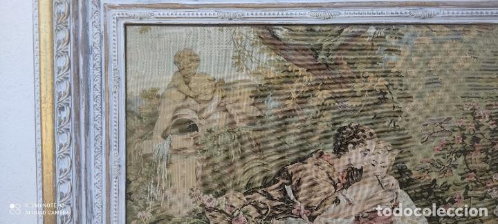 Antigüedades: tapiz - Foto 4 - 279449598