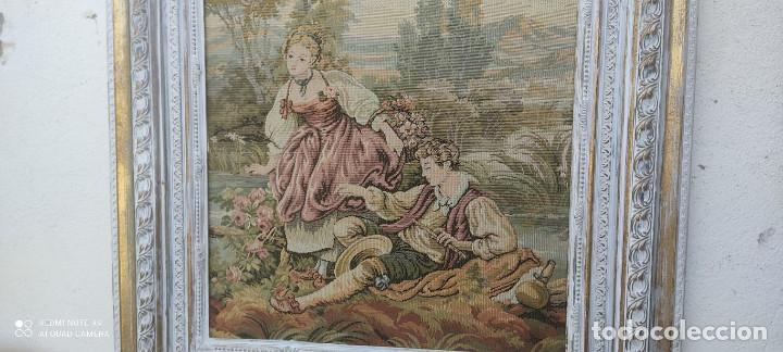 Antigüedades: tapiz - Foto 2 - 279449713