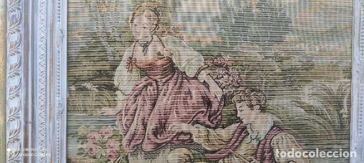 Antigüedades: tapiz - Foto 3 - 279449713