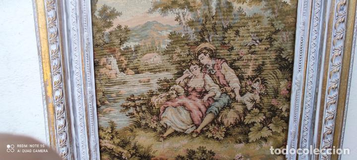 Antigüedades: tapiz - Foto 2 - 279449783