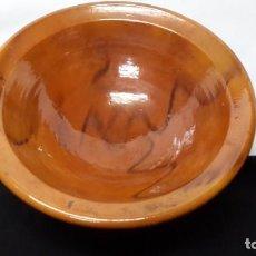 Antigüedades: PLATO HONDO DE BLANES ...??. Lote 279465328