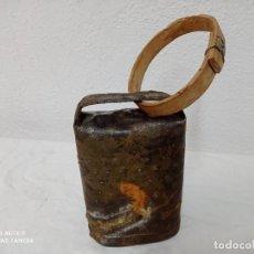 Antigüedades: ANTIGUO CENCERO. Lote 279527558