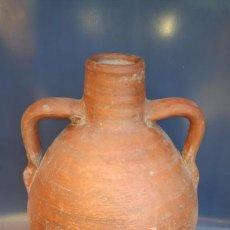 Antigüedades: CANTARO MORA DE RUBIELOS O RUBIELOS DE MORA.. Lote 279594168